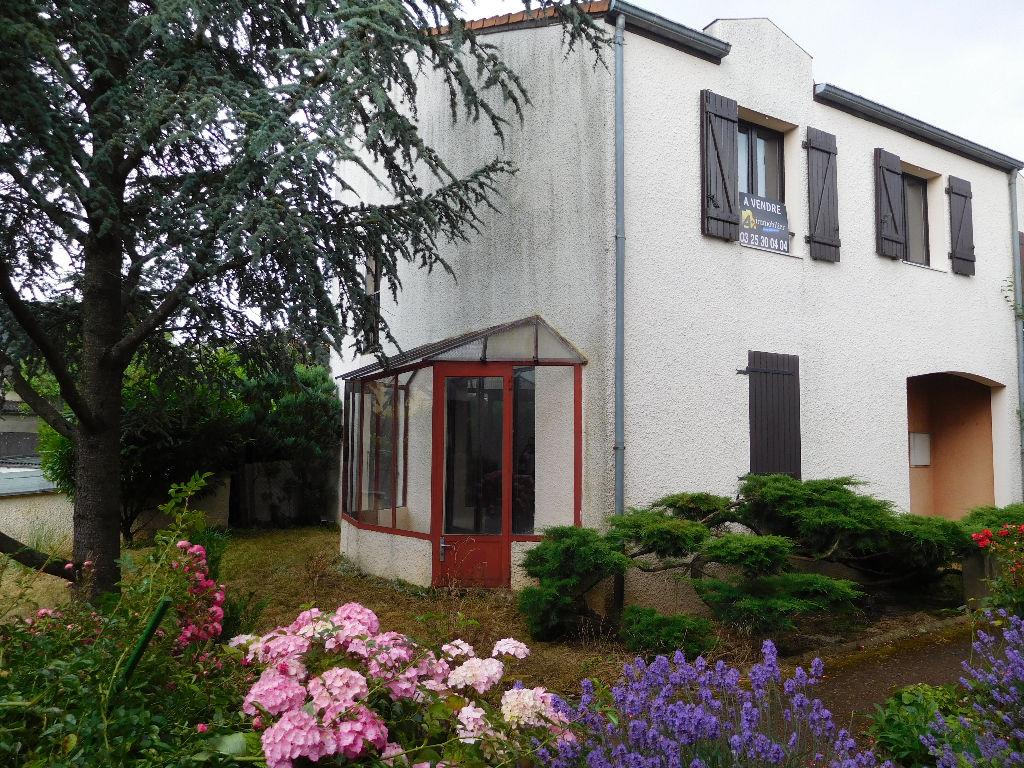A vendre maison chaumont 87 1 m 114 800 4 for Immobilier chaumont 52000