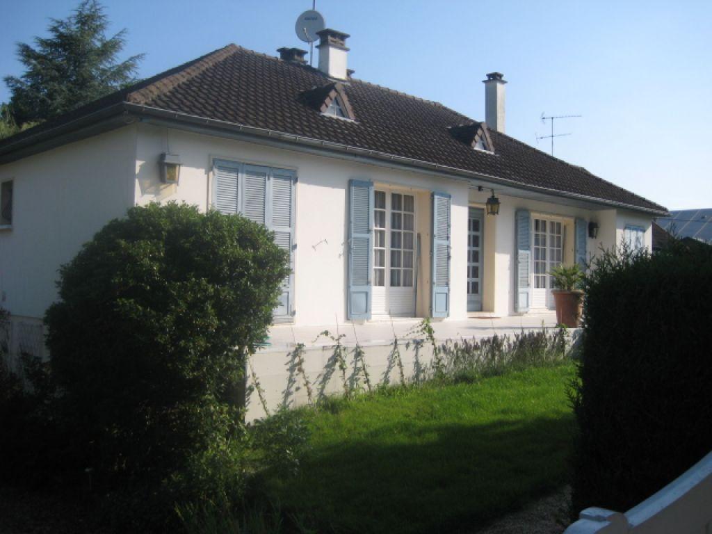 Maison Meulan En Yvelines 5 pi�ce(s) 150 m2