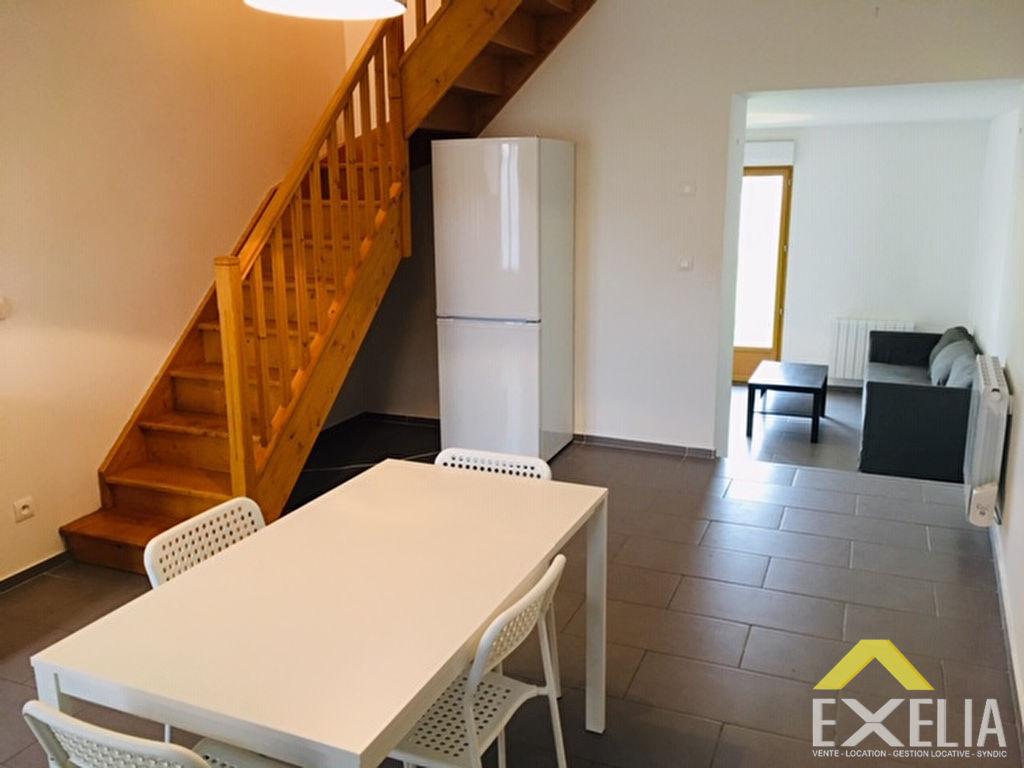 Villa Limetz Villez 3 pi�ce(s) 65 m2