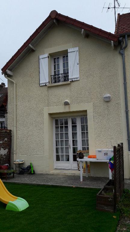 Appartement Rosny Sur Seine 3 pièce(s) 63.70 m2