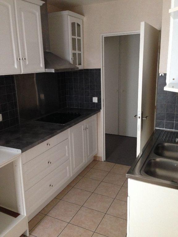 Appartement Mantes La Jolie, 3 pièce 62,04 m2