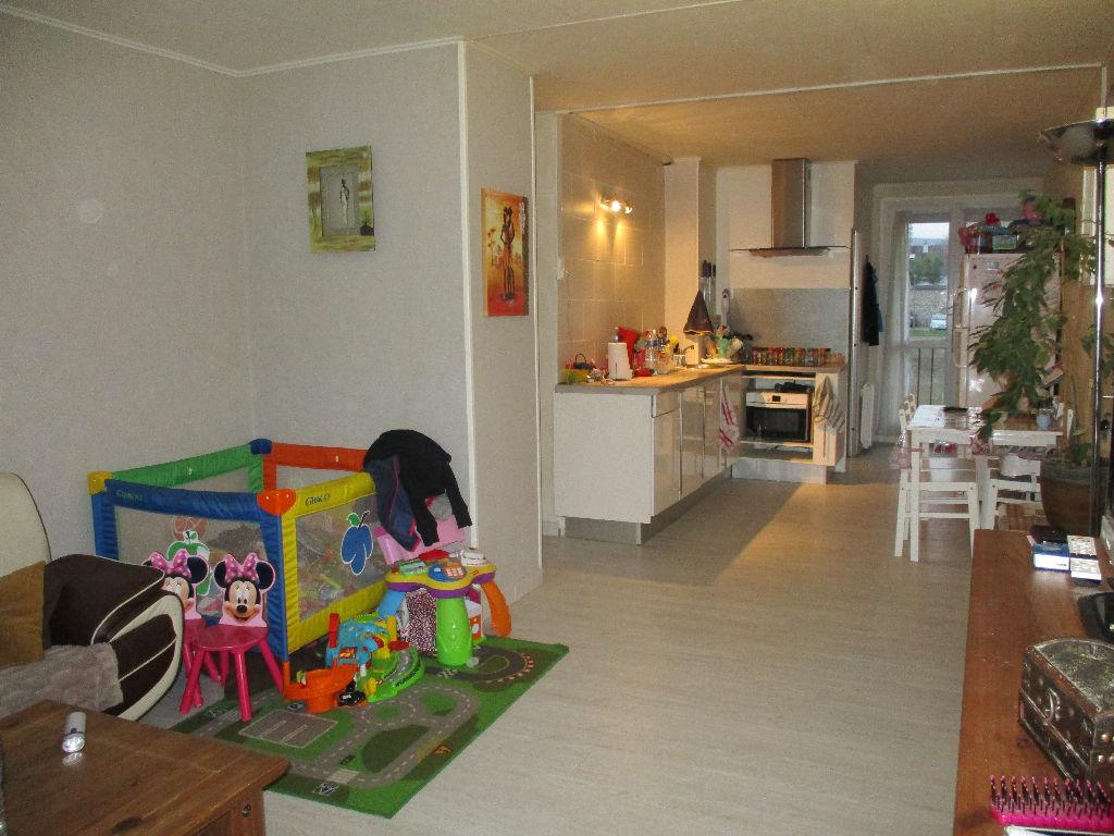 Appartement Rosny Sur Seine 3 pièce(s) 67 m2