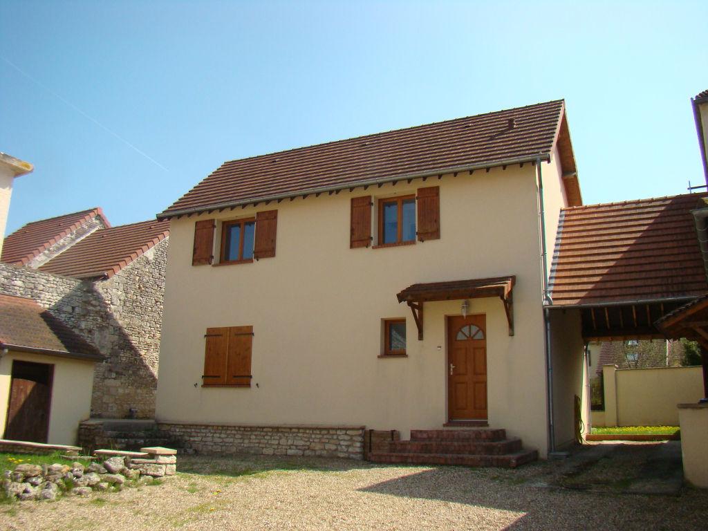 Maison Limetz Villez 4 pièce(s) 90 m2