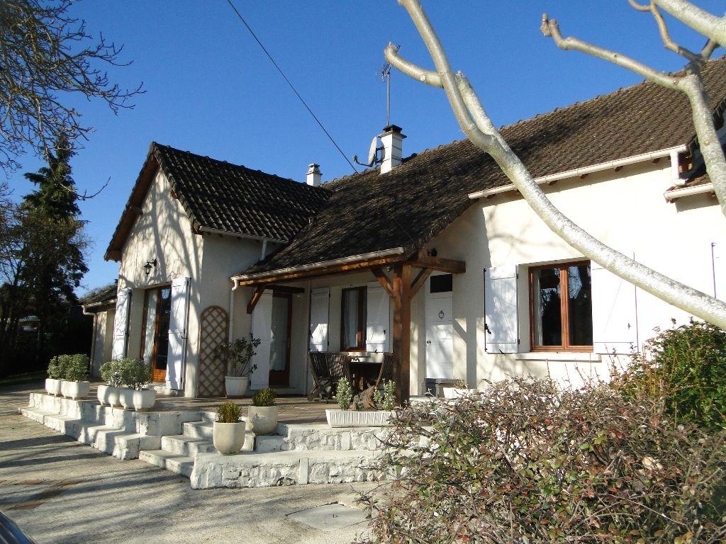 Maison Bennecourt 6 pièce(s) 125 m2