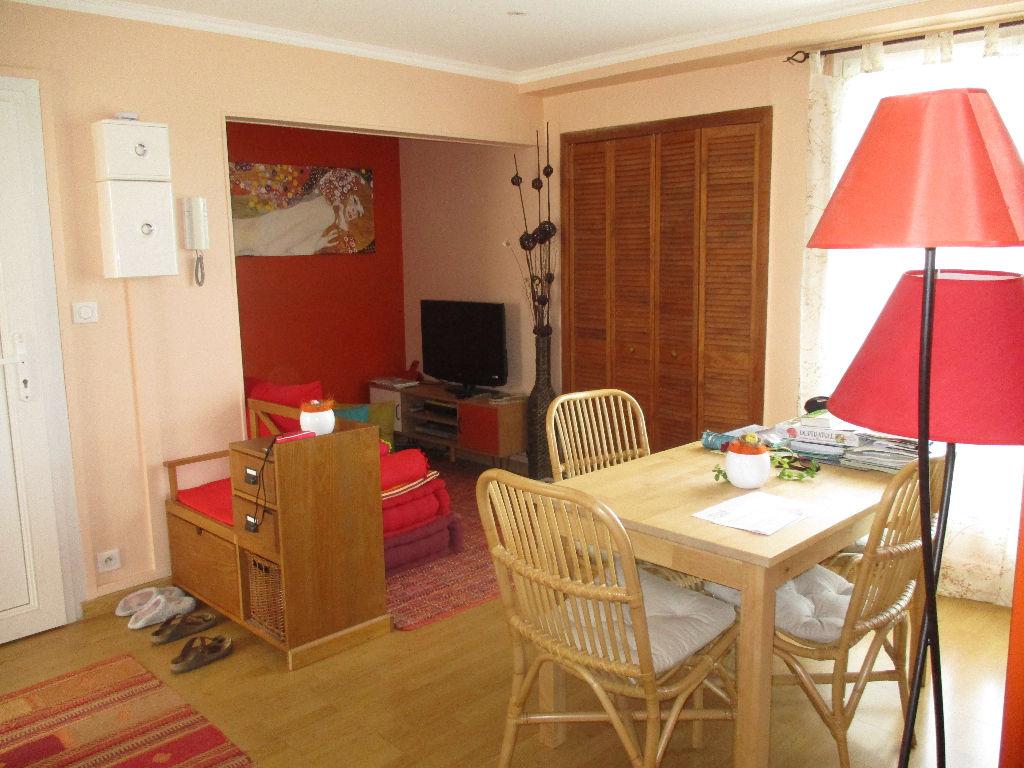 Appartement Rosny Sur Seine 2 pièce(s) 43 m2