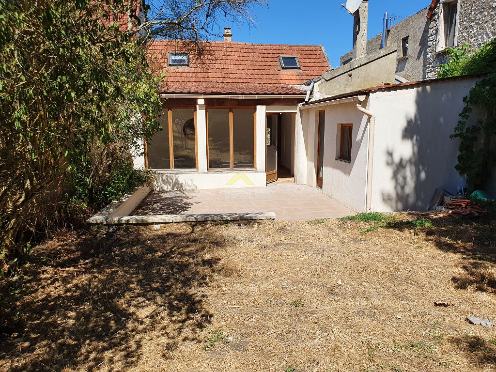 Maison Freneuse 5 pièce(s) 75 m2