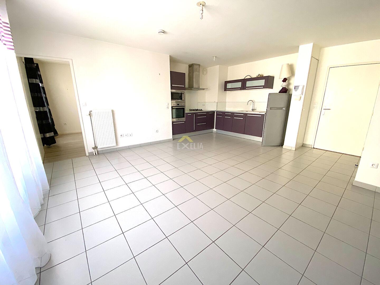 Appartement Rosny Sur Seine 2 pièce(s) 45.73 m2