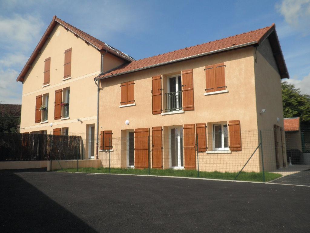Appartement - 2 pièce(s) - 67 m2
