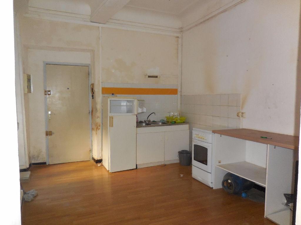 Appartement Bagnols Sur Ceze 2 pièce(s) 48.69 m2 à vendre
