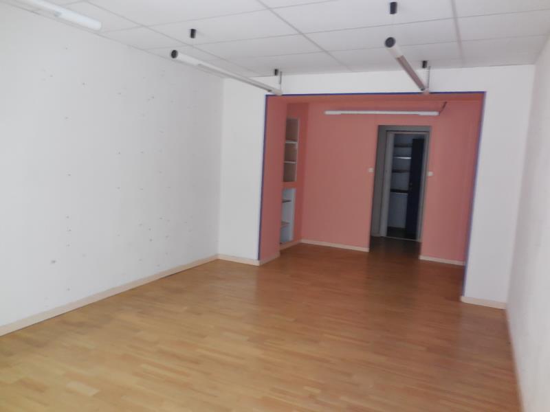 LOCAL COMMERCIAL à vendre emplacement n° 1 Bagnols sur ceze de 37 m²