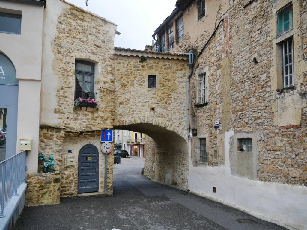 Maison Bagnols Sur Cèze 2 pièces 35.56 m² à vendre