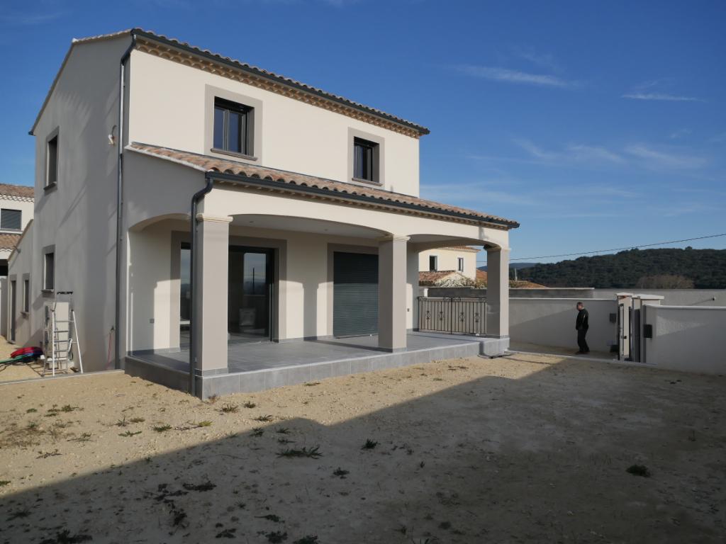 Villa neuve RT2012 Saint Nazaire 5 pièces 100 m2  environ à vendre