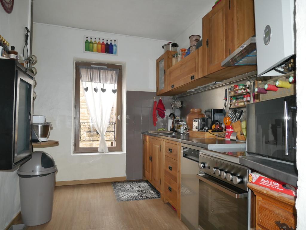 Maison Bagnols Sur Ceze 3 pièce(s) 65.68 m² a vendre