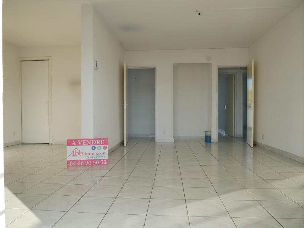 Appartement Bagnols Sur Ceze 5 pièce(s) 77.97 m2 à vendre
