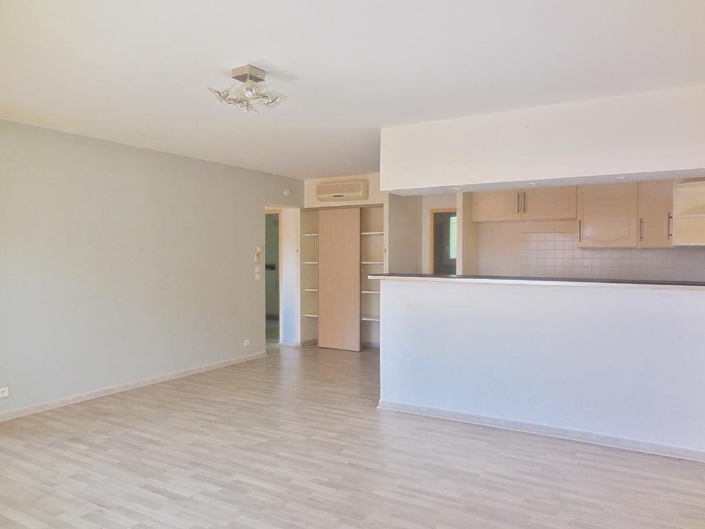 Appartement Bagnols Sur Ceze 3 pièces 75.17 m² a vendre