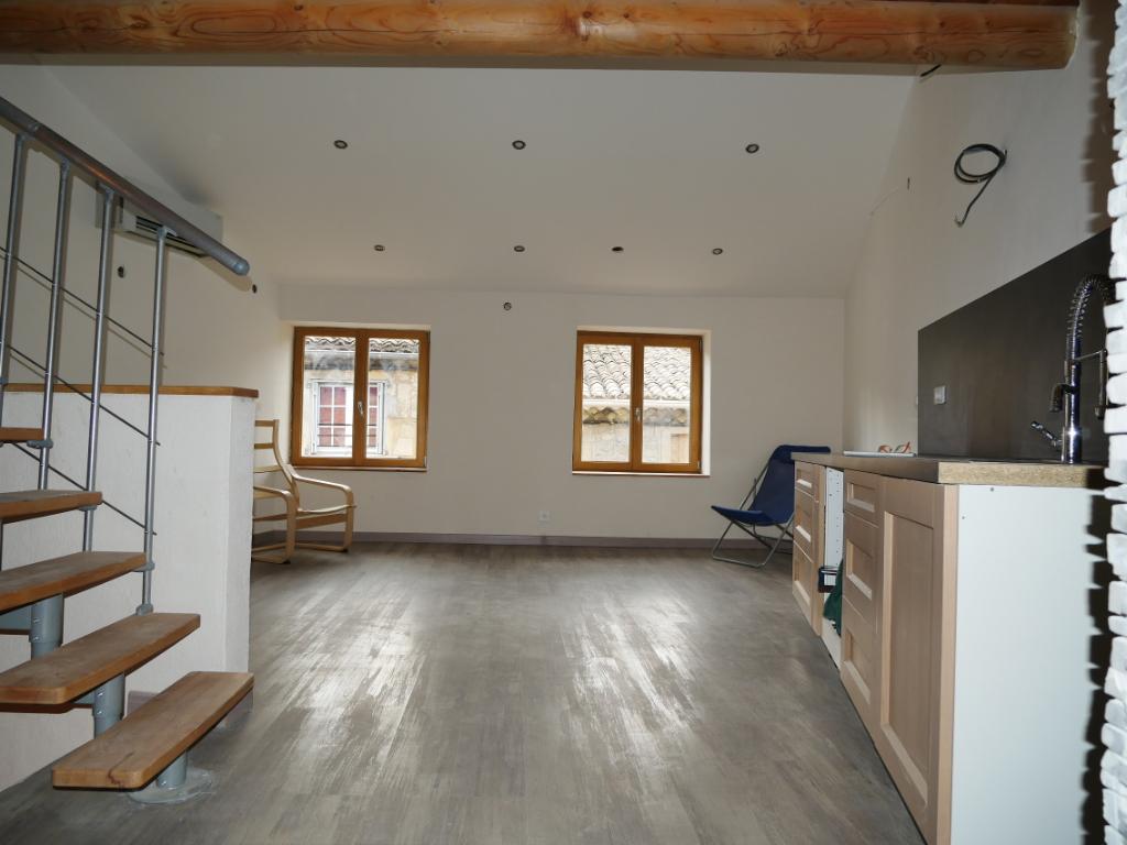Appartement Duplex terrasse 4 pièces 85 m² à vendre à Bagnols Sur Cèze