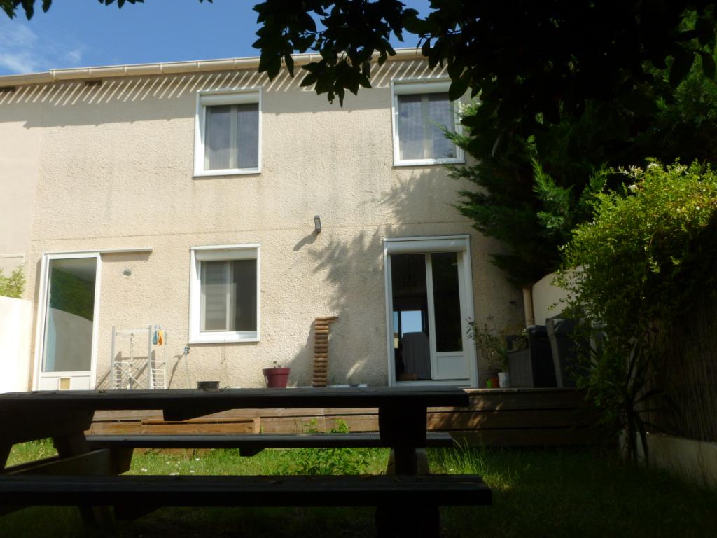 Maison Bagnols Sur Cèze 4 pièces 82.56 m² à vendre