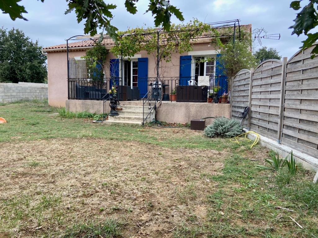 Villa Saint Paul Les Fonts 4 pièces 103.49 m² à vendre