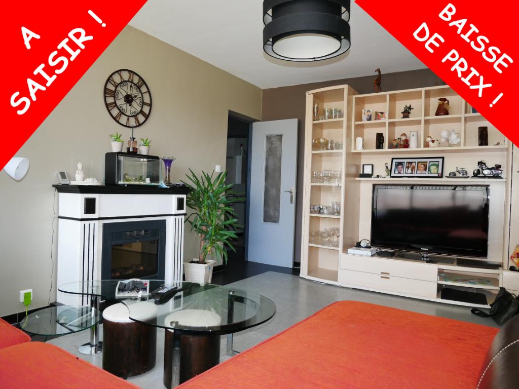 Appartement Bagnols Sur Ceze 5 pièces à vendre