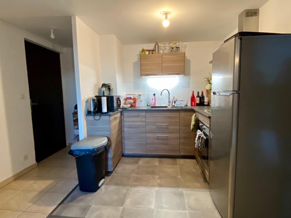 Appartement  à vendre à Bagnols Sur Ceze 3 pièce(s) 54.40m²