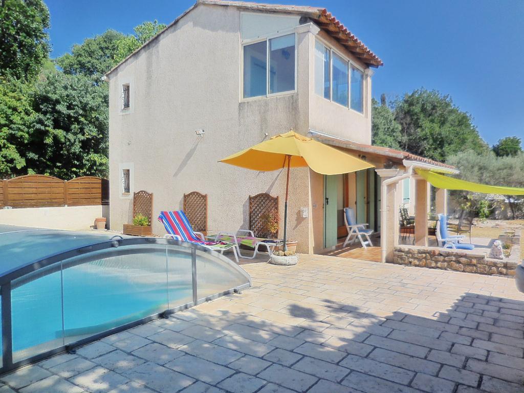 Villa au calme 5 pièces 107.51 m² à vendre