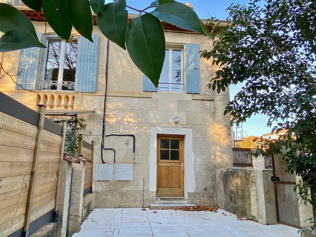 Appartement Bagnols Sur Cèze 4 pièces 89.78 m² à vendre