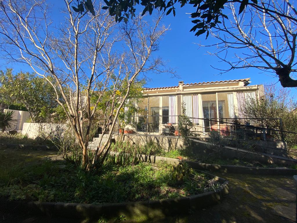 Villa Saint Paul Les Fonts 5 pièces 144 m² à vendre