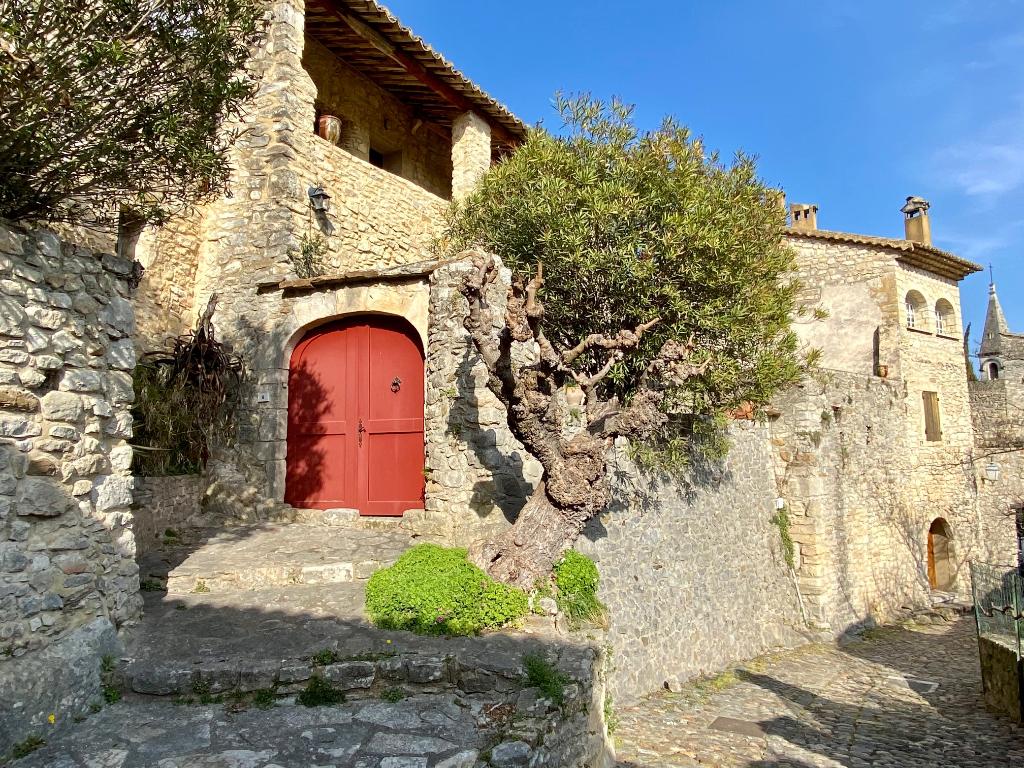 Maison La Roque Sur Cèze 4 pièces 109.89 m² à vendre