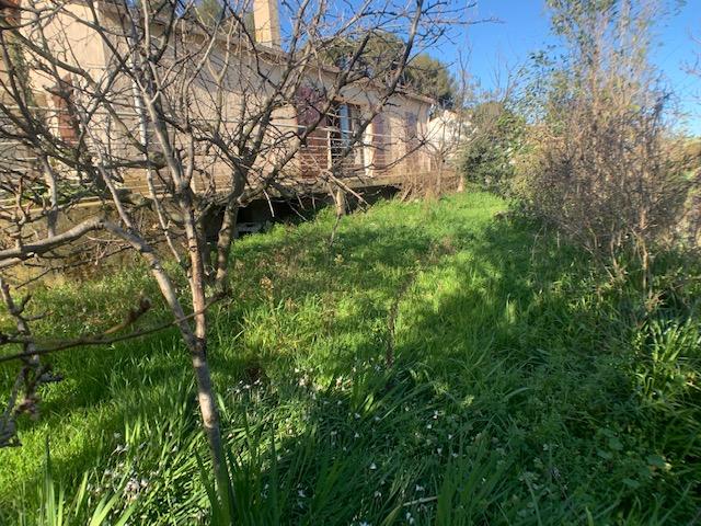 Maison de 130m²  avec jardin au calme