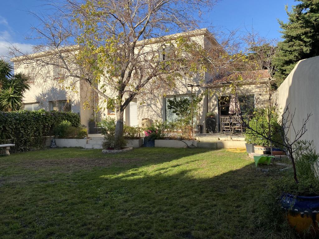 Maison récente T4 avec Jardin