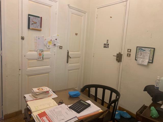 Cabinet médical 40m² en rdc