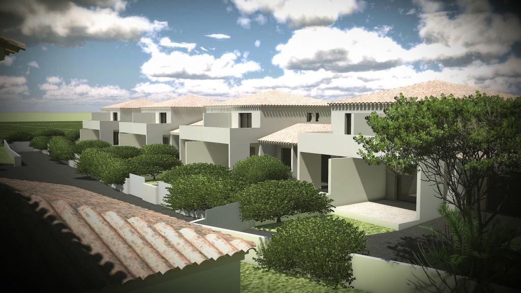 Programme neuf Lucciana - RT 2012