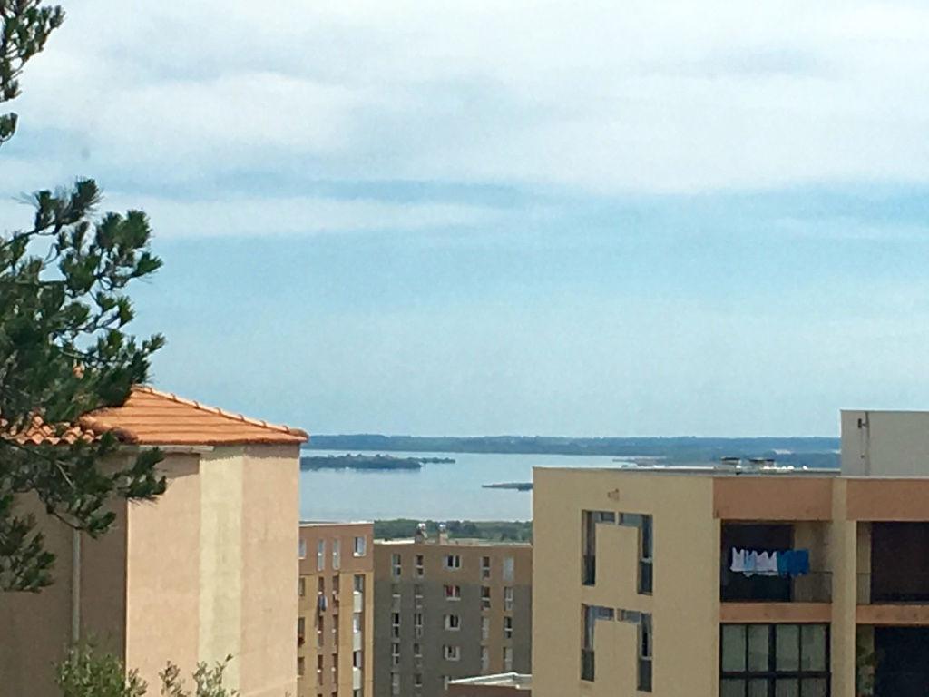 Bastia - Location appartement meublé 2 pièces 61 m2 - Terrasse et parking
