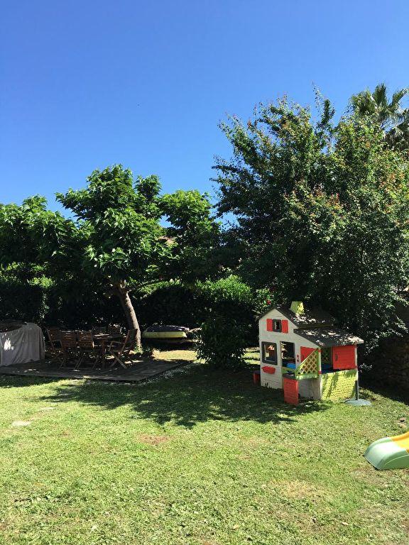 Oletta Vente 3 pièces avec joli jardin et garage à 5 minutes de St Florent