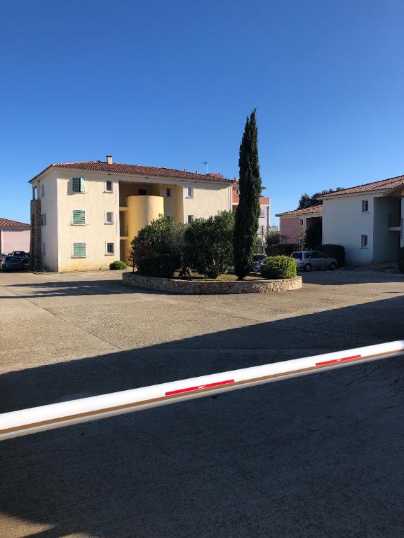 VESCOVATO Lieudit A TORRA à louer un appartement T2 avec terrasse et place de parking privative