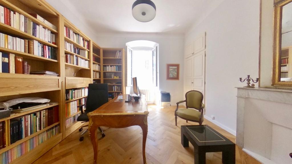 Bastia centre-ville Vente Appartement T4 avec Balcon Belles prestations