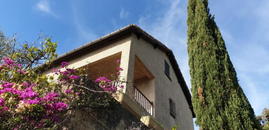 A vendre en Corse, Maison Individuelle avec vue Mer à Cervione 20221