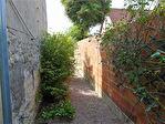 Maison de ville restaurée avec son jardin de 322 m2 4 pieces 2 chambres 70 m² habitable