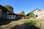 Venizy corps de ferme de 92 m2 grandes dépendances et grand terrain de 9 946m²