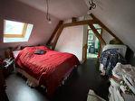 Arces maison de village de 102 m2  4 pièces 3 chambres  terrain de 1077 m2