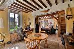 Belle maison ancienne avec son grand terrain sans vis à vis