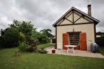 Belle maison de  campagne de 67 m² a Butteaux avec un beau jardin de 936 m2
