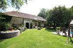 Foret d'Othe - ensemble de trois maisons sur 1 707 m² de terrain avec piscine