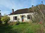 Maison de village 4 pieces 3 chambres Ervy Le Chatel 1067 m² de terrain