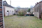 Ancienne école sur un terrain  de 905 m2