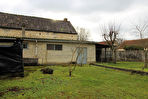 Maison de village de 80m² 3 pieces 2 chambres a Turny sur 1041m² de jardin