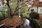 Ancien moulin restauré