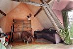 Belle longère authentique de 134 m2 sur un terrain de 467 m2