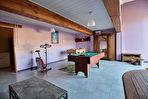 Belle longère de 230 m2 entièrement restaurée sur un terrain de 2810 m2