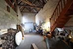Belle longère de 230 m² entièrement restaurée sur un terrain de 2810 m²